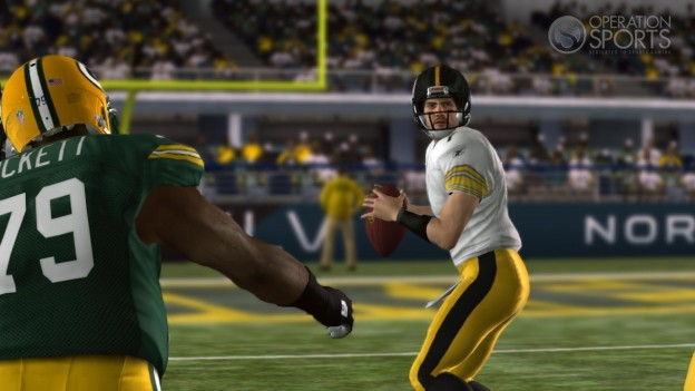 Madden NFL 11 Screenshot #275 for Xbox 360