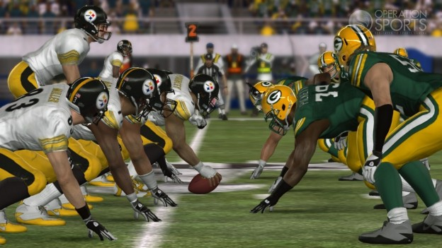 Madden NFL 11 Screenshot #278 for Xbox 360