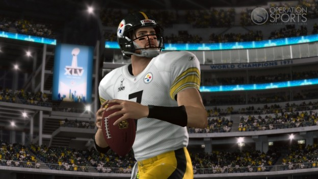 Madden NFL 11 Screenshot #280 for Xbox 360