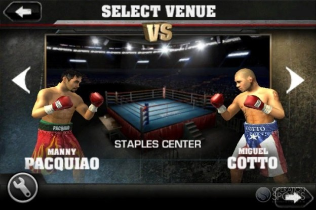 Fight Night Champion Screenshot #4 for iPhone