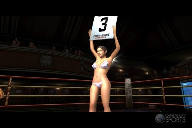 Fight Night Champion Screenshot #6 for iPhone
