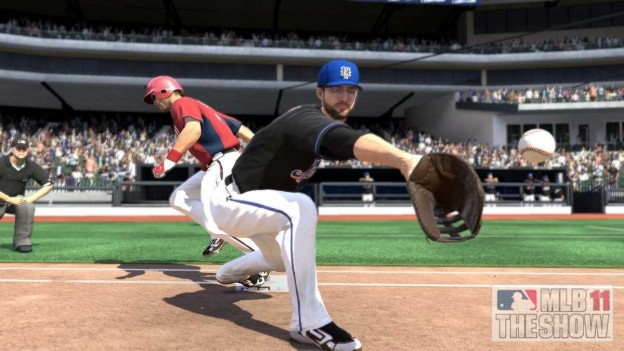MLB 11 The Show Screenshot #37 for PS3