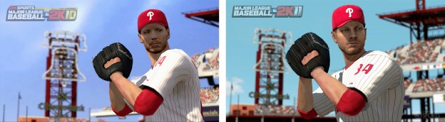 Major League Baseball 2K11 Screenshot #35 for Xbox 360