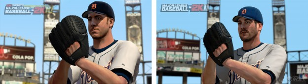Major League Baseball 2K11 Screenshot #36 for Xbox 360