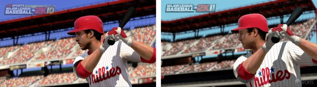 Major League Baseball 2K11 Screenshot #37 for Xbox 360