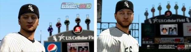 Major League Baseball 2K11 Screenshot #39 for Xbox 360