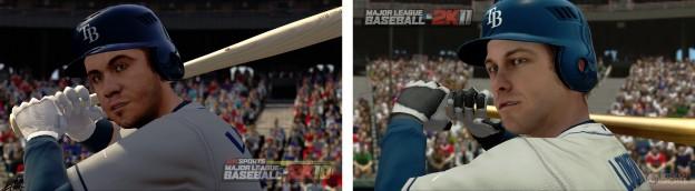 Major League Baseball 2K11 Screenshot #40 for Xbox 360
