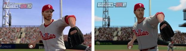 Major League Baseball 2K11 Screenshot #41 for Xbox 360