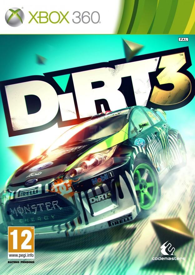 DiRT 3 Screenshot #12 for Xbox 360