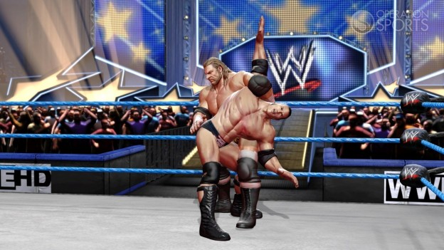 WWE All Stars Screenshot #37 for Xbox 360
