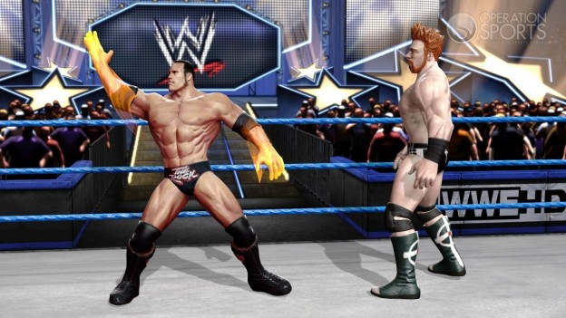 WWE All Stars Screenshot #40 for Xbox 360