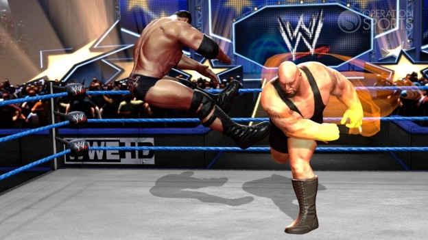 WWE All Stars Screenshot #42 for Xbox 360