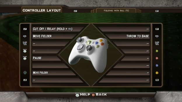Major League Baseball 2K8 Screenshot #36 for Xbox 360