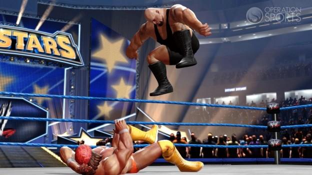 WWE All Stars Screenshot #43 for Xbox 360