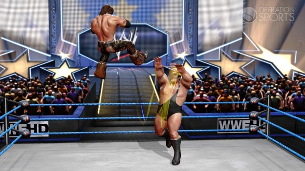 WWE All Stars Screenshot #44 for Xbox 360