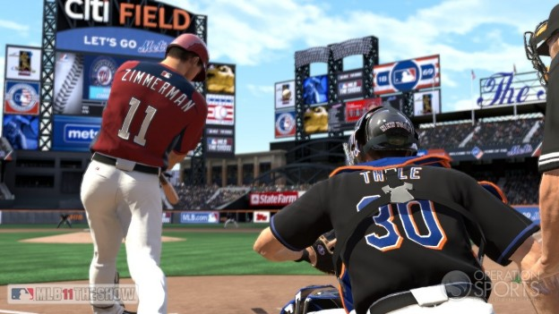 MLB 11 The Show Screenshot #38 for PS3