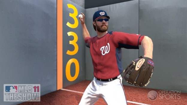 MLB 11 The Show Screenshot #41 for PS3