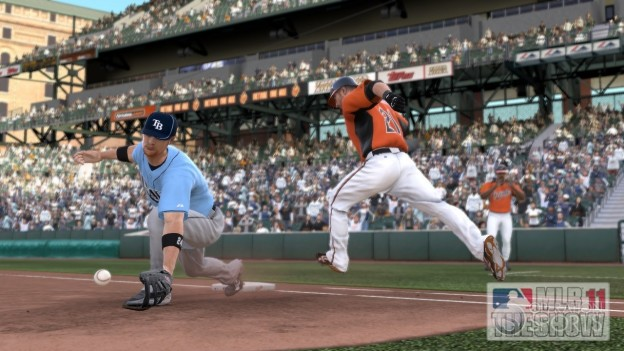 MLB 11 The Show Screenshot #43 for PS3