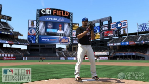 MLB 11 The Show Screenshot #45 for PS3
