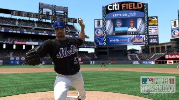 MLB 11 The Show Screenshot #46 for PS3