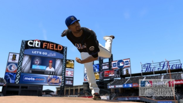 MLB 11 The Show Screenshot #48 for PS3