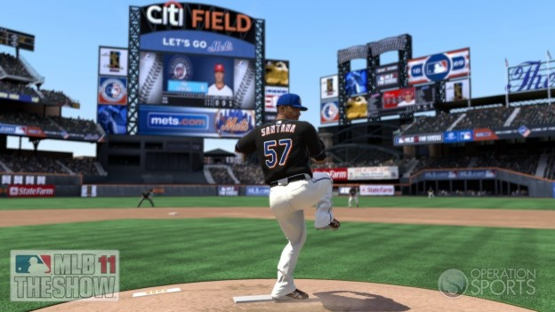 MLB 11 The Show Screenshot #49 for PS3