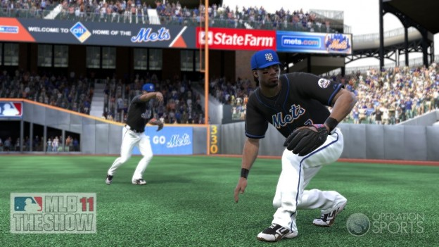 MLB 11 The Show Screenshot #52 for PS3