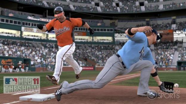MLB 11 The Show Screenshot #53 for PS3