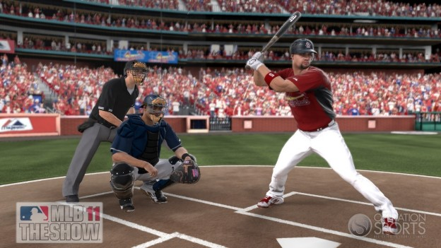 MLB 11 The Show Screenshot #54 for PS3