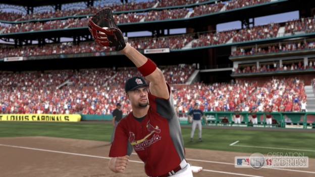 MLB 11 The Show Screenshot #55 for PS3