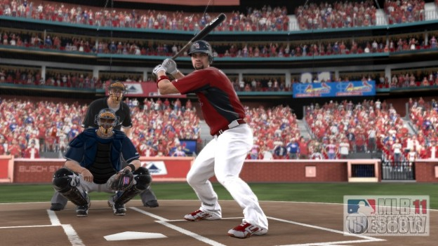 MLB 11 The Show Screenshot #56 for PS3
