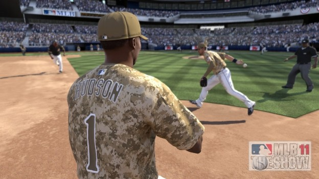 MLB 11 The Show Screenshot #58 for PS3