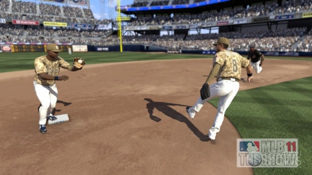 MLB 11 The Show Screenshot #60 for PS3