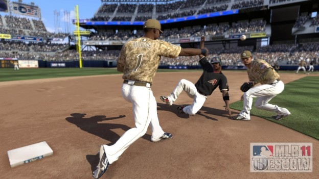 MLB 11 The Show Screenshot #61 for PS3