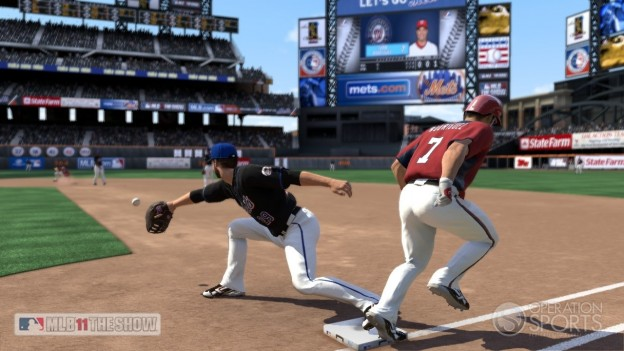 MLB 11 The Show Screenshot #62 for PS3
