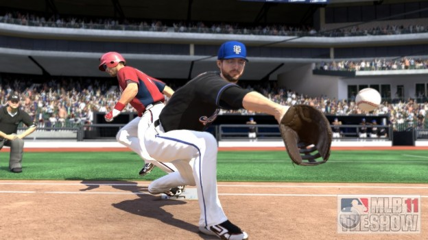MLB 11 The Show Screenshot #63 for PS3