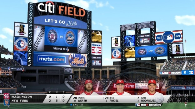 MLB 11 The Show Screenshot #64 for PS3