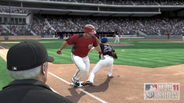 MLB 11 The Show Screenshot #65 for PS3