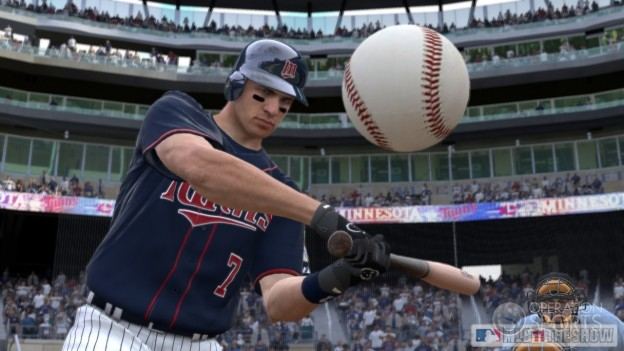MLB 11 The Show Screenshot #66 for PS3