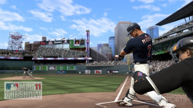 MLB 11 The Show Screenshot #67 for PS3