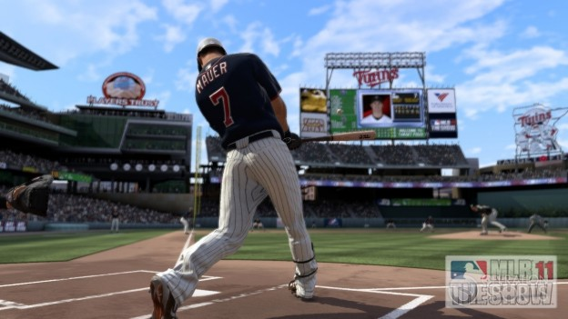 MLB 11 The Show Screenshot #68 for PS3