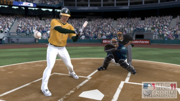 MLB 11 The Show Screenshot #69 for PS3