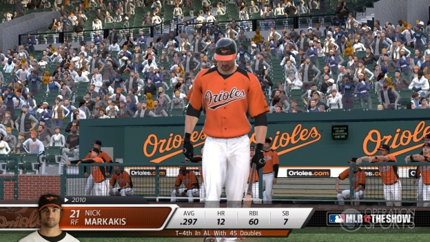 MLB 11 The Show Screenshot #70 for PS3