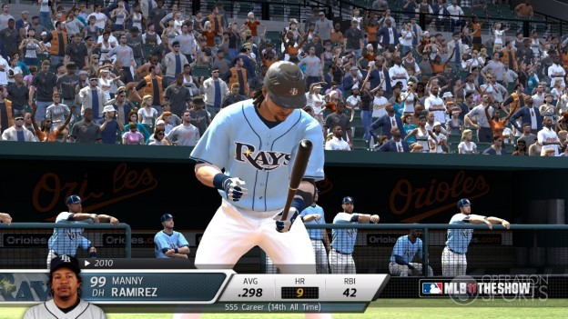 MLB 11 The Show Screenshot #71 for PS3