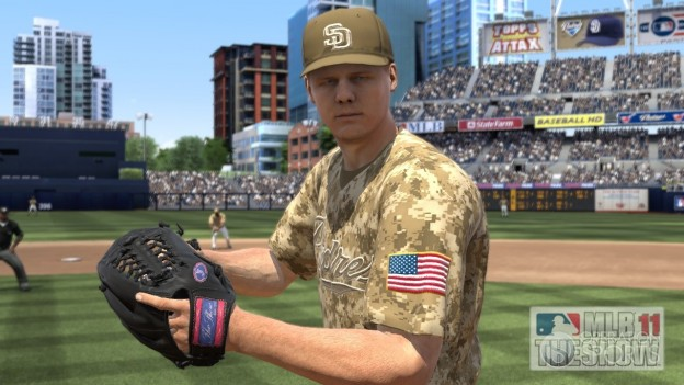 MLB 11 The Show Screenshot #72 for PS3