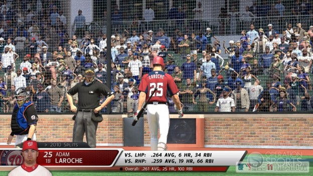 MLB 11 The Show Screenshot #73 for PS3