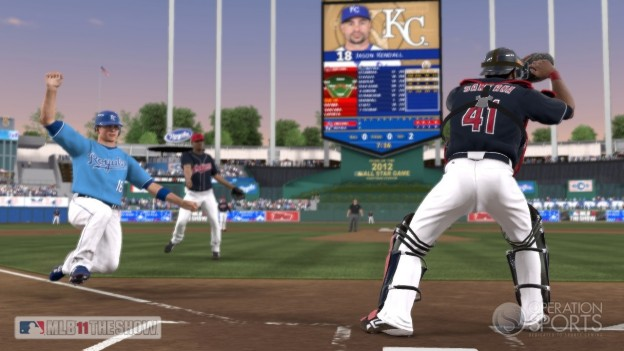 MLB 11 The Show Screenshot #74 for PS3