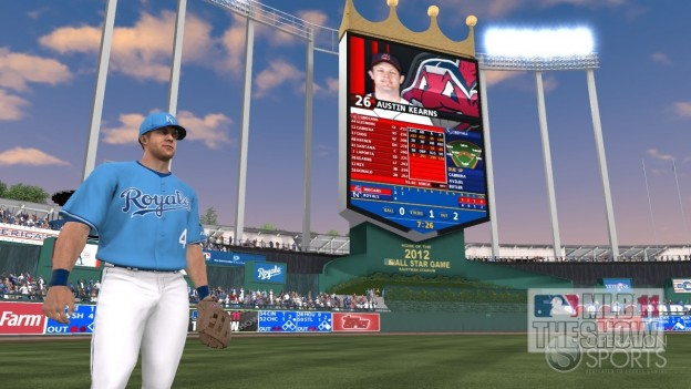MLB 11 The Show Screenshot #75 for PS3