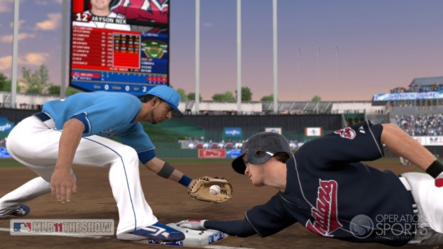 MLB 11 The Show Screenshot #76 for PS3