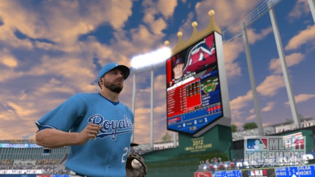 MLB 11 The Show Screenshot #77 for PS3